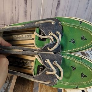 Sperry Shoes - sperry top-sider sider womens shoes loafers flats